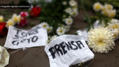 Veracruz: La entidad más violenta para la prensa