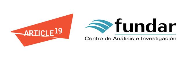 Logos A19 Fundar