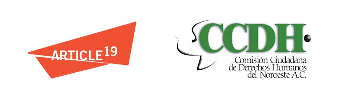 logos a19 y ccdh