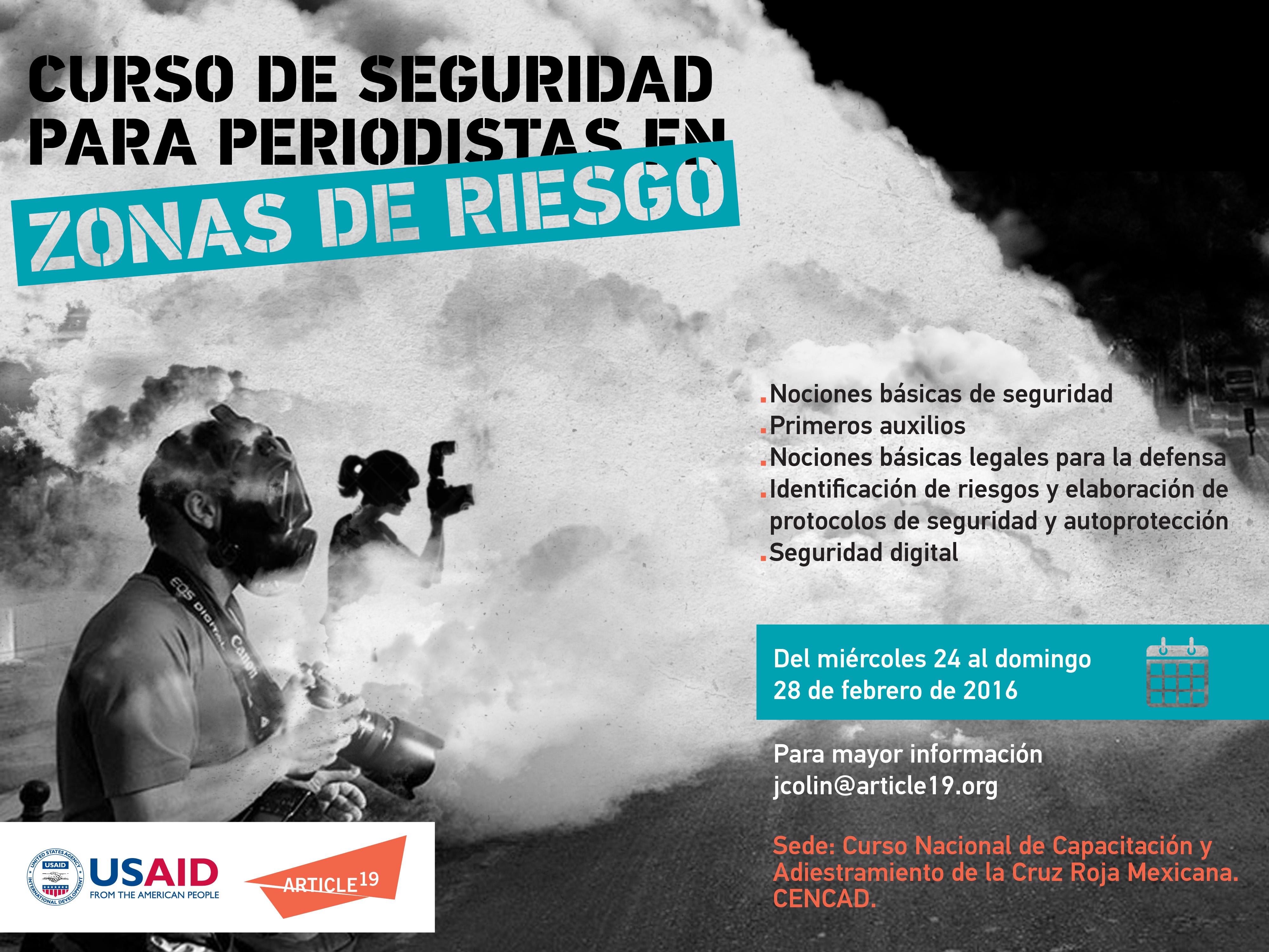 ART19_2016_taller proteccon periodistas